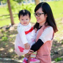 Chị Trang 32 tuổi